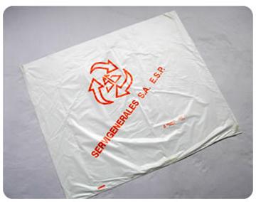 Productos polipack s a s bolsas plasticas - Bolsas para escombros ...