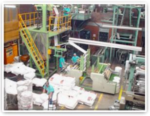 Fabrica de bolsas plasticas Polipack